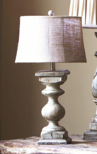 Bohemian Shine Lamp Pair Painted Fox Home Farmhouse Table Lamps Farmhouse Lighting Farmhouse Lamps