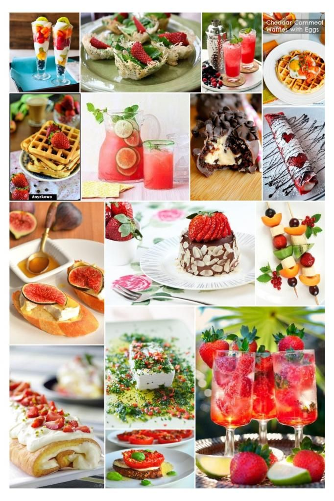 Father S Day Brunch Ideas Homelifeabroad Fathersday Recipes