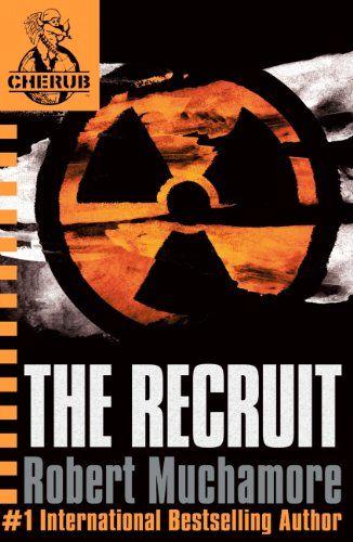 CHERUB: The Recruit: Book 1 (CHERUB Series) von Robert Mu... https://www.amazon.de/dp/B006HAPX0O/ref=cm_sw_r_pi_dp_ltbGxb9X86G4X