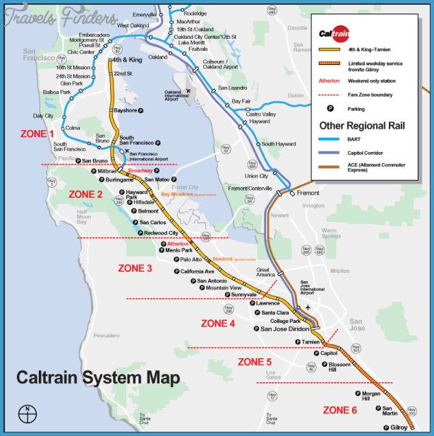 Bay Area Subway Map.Pin By Serkan Cesmeciler On Travels Finders Subway Map Map