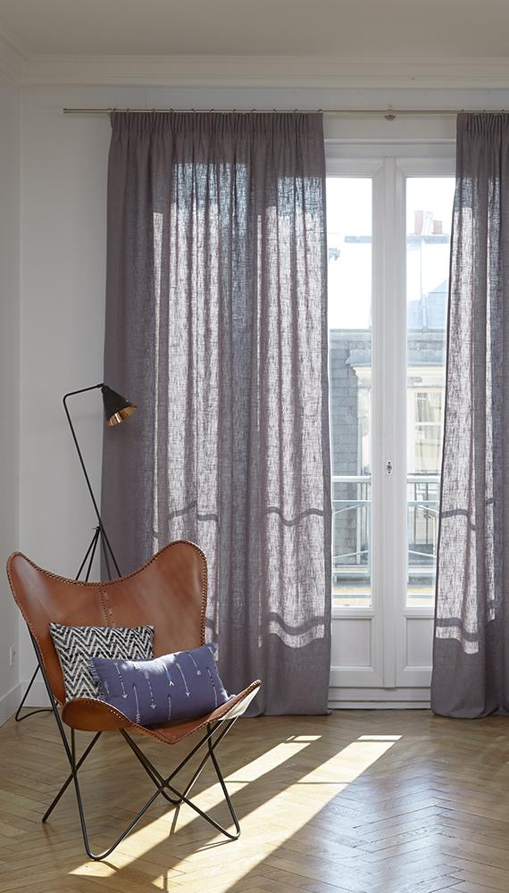 Gardine Bellevue mit Kruselband 1 Stck in 2019  Zuhause Wohnzimmer  Pinterest  Vorhnge
