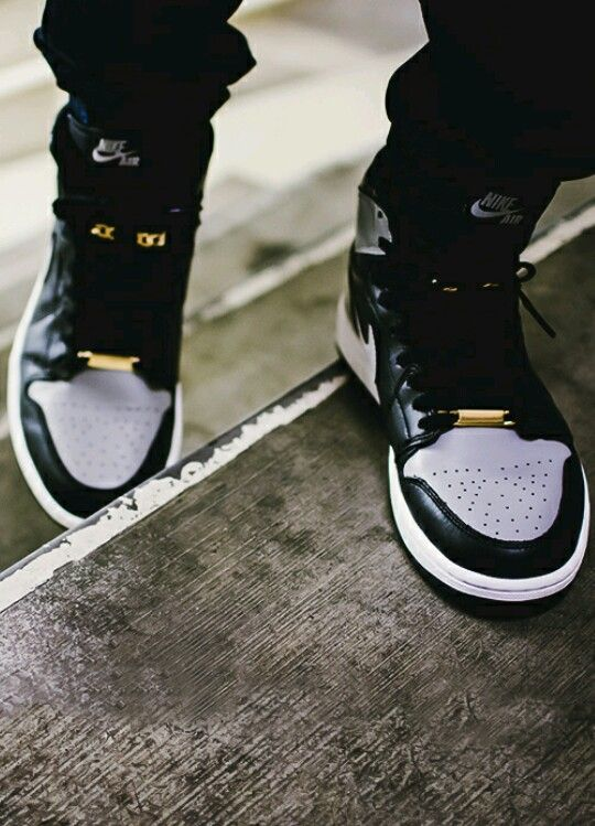 Air Jordan 1 Shadow Popular Sneakers Fresh Shoes Sneakers