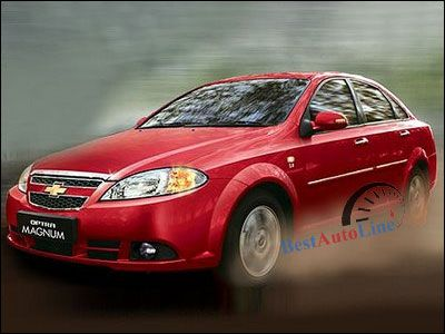 Chevrolet Optra Magnum Review Explains You In Detail The Features