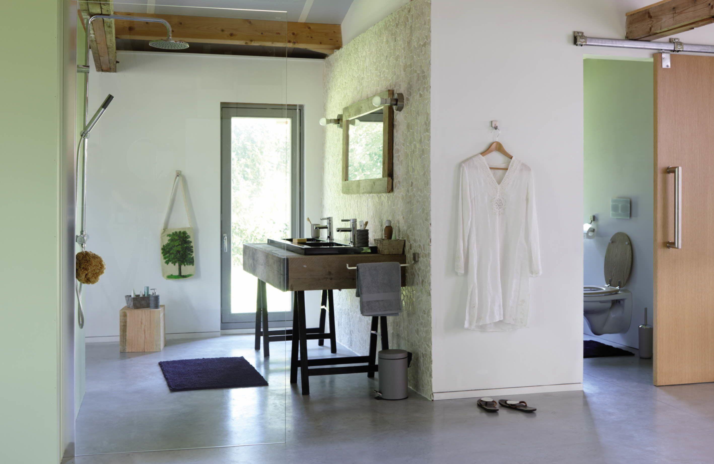 Badkamer verbouwen? Ga voor rust en welness | Pinterest