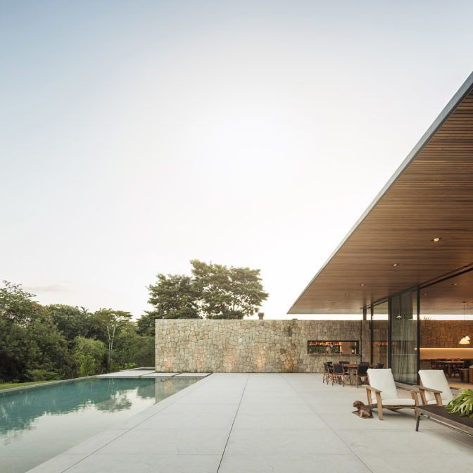 Residência FL — Jacobsen Arquitetura