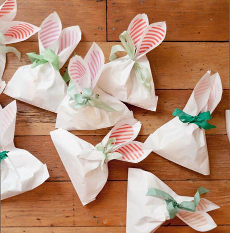 Prepara adornos de Pascua