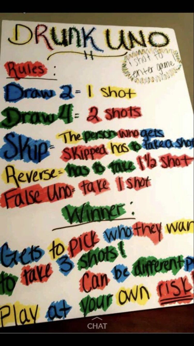 Shithead Regeln