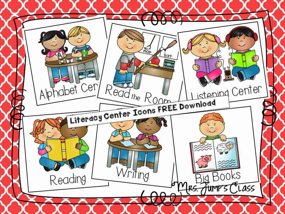 What are the Other Kids Doing? {FREEBIE} Literacy