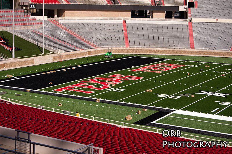 New Turf The Jones Turf, Field, Sports