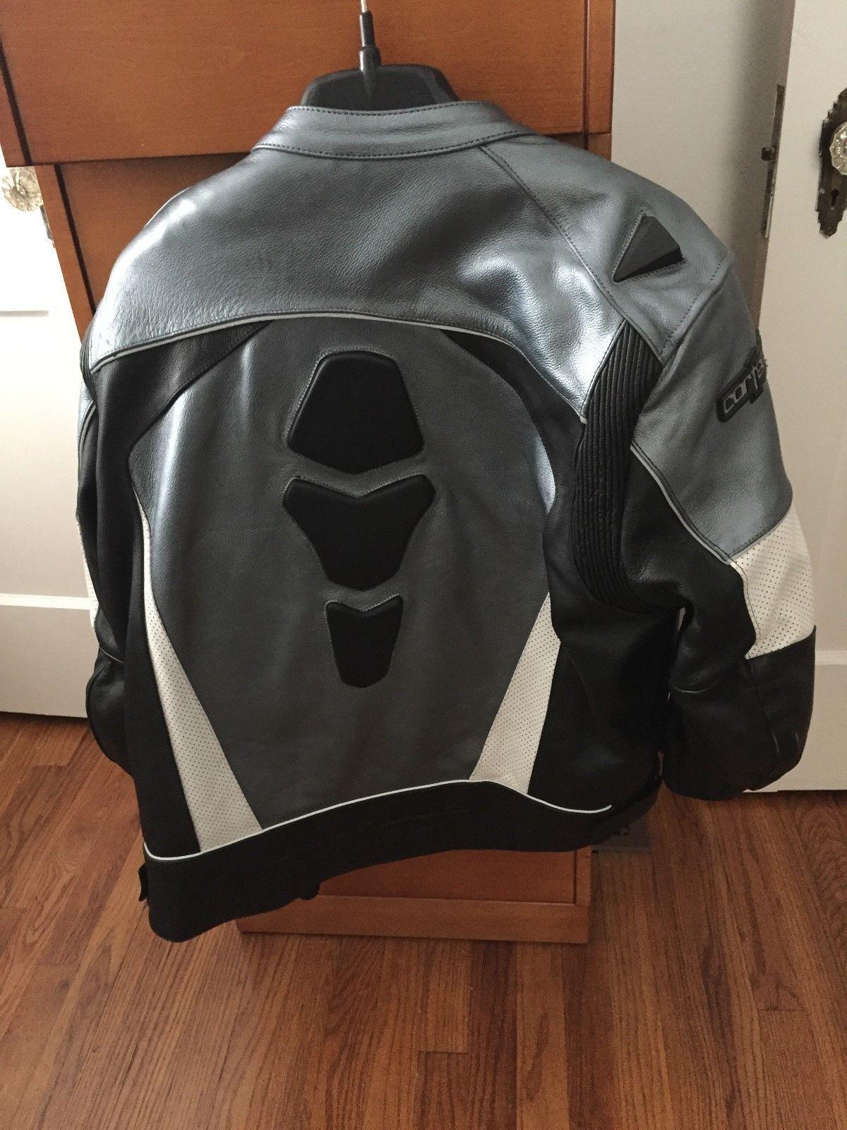 Cortech Motorcycle Jacket XXXL https://t.co/rnhU2Rm4YD https://t.co/HxKWUnvFeV