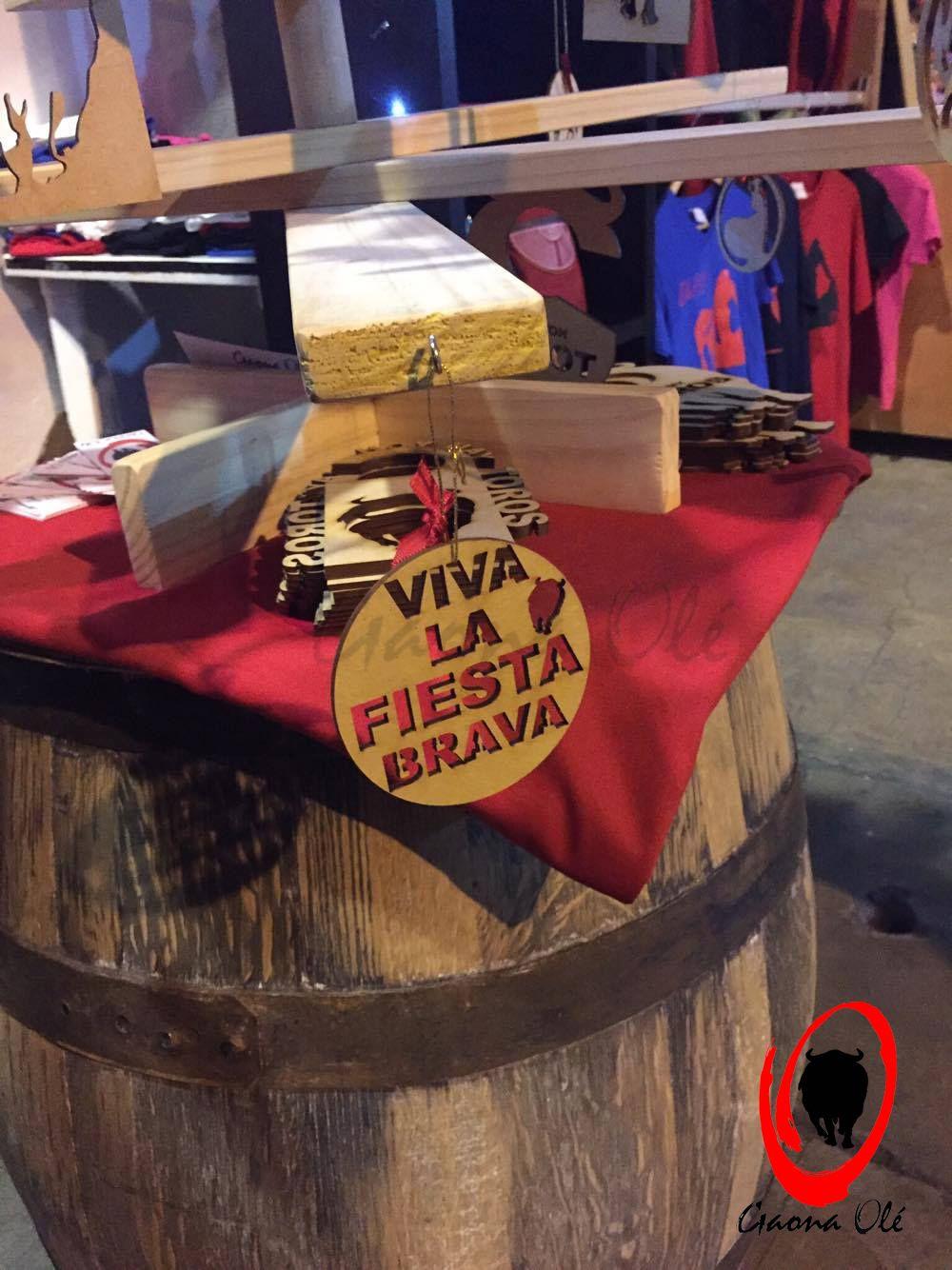 Viva La Fiesta Brava Toros Toreros Picador Banderilleros Son  # Muebles De Campo Gaona