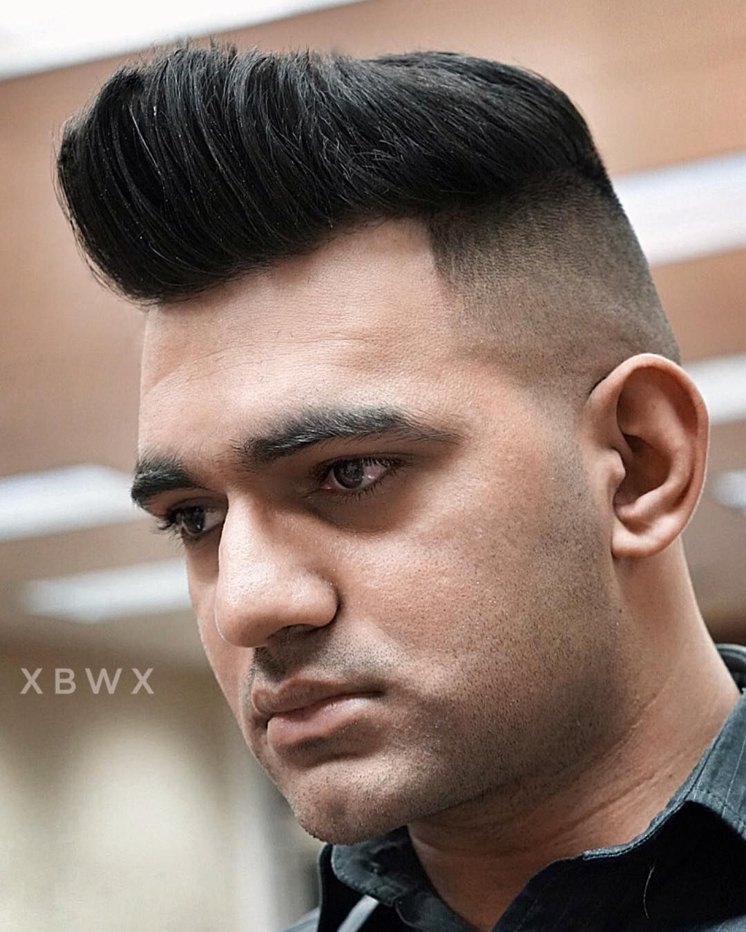 17 Cool Haircuts For Men With Thick Hair Thicker Hair Haircuts