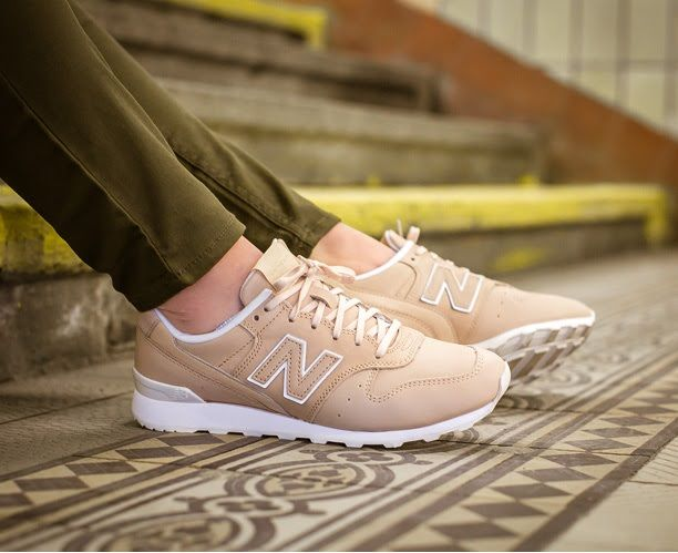 296b52696302 New Balance 996  Nude   shoes   New balance, New balance 996, New ...