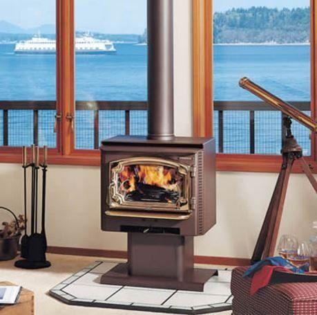 County Woodstoves Custom Made Fireplace And Stove Products For Your Home Freestanding Fireplace Wood Stove Vermont Castings Wood Stove