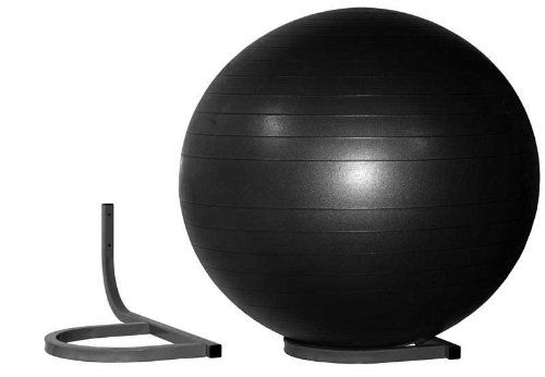 I Can Build Something Like This Amazon Com Wall Mount Storage Rack For Inflated Exercise Balls Holds 1 Sports Out Ball Exercises Storage Rack Exercise