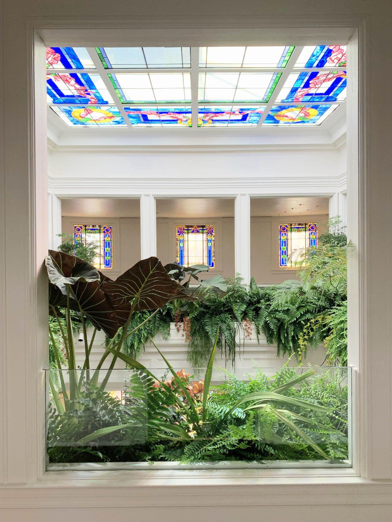 Popular Interior Design For Tv Showcase: San Francisco Decorator Showcase 2019