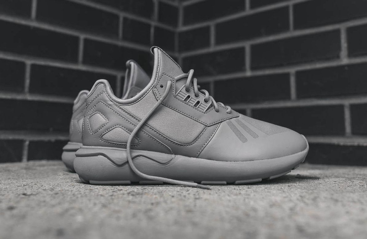 Adidas Tubular Runner Grey