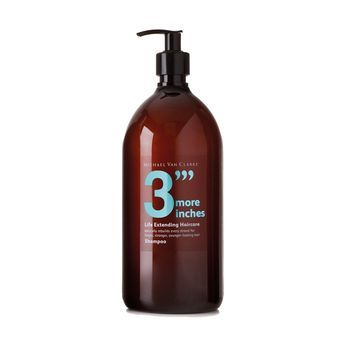 3 More Inches Shampoo, , large