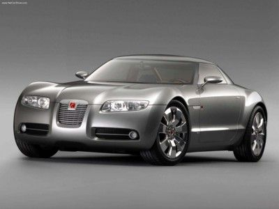 Saturn Curve Concept 2004 Poster Concept Cars Luxury Cars Classic Cars
