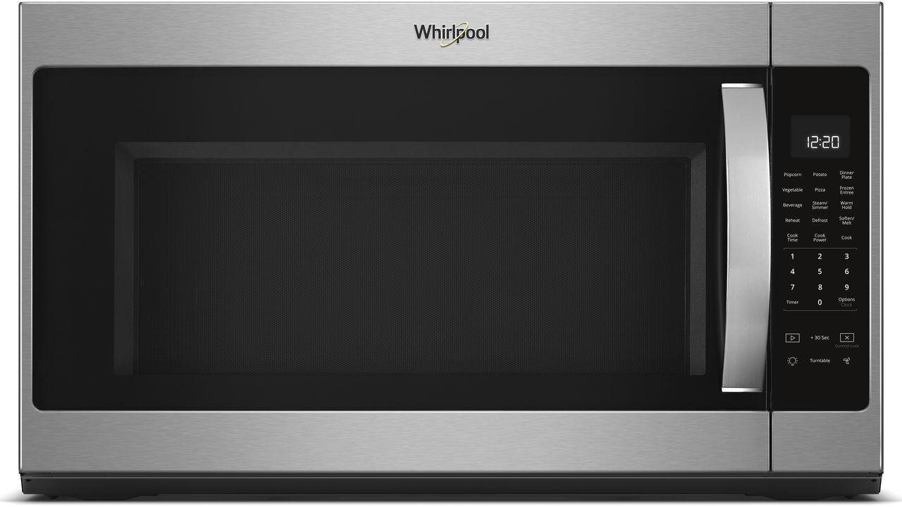 Whirlpool Wmh54521hs Microwave Oven Microwave Steam Recipes