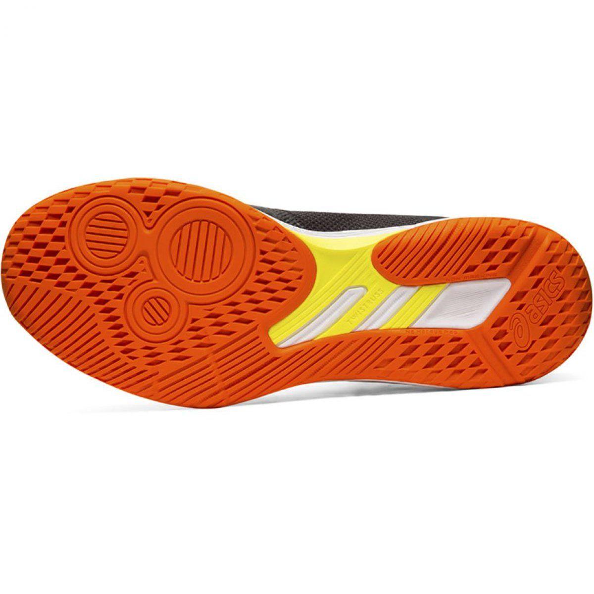 Buty Do Siatkowki Asics Netburner Ballistic Ff Mt M 1051a003 003 Czarne Czarne Volleyball Shoes Mens Volleyball Shoes Asics Volleyball Shoes