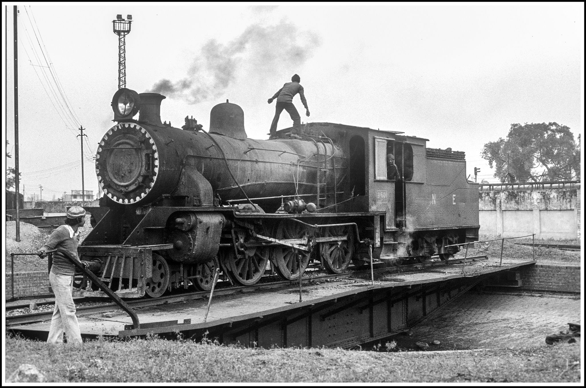 Image74b in 2020 | Dream vacations, Steam locomotive, Train
