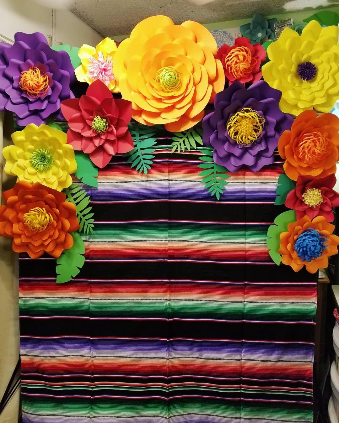 Coco Theme Party Idea Mexican Party Theme Mexican Party