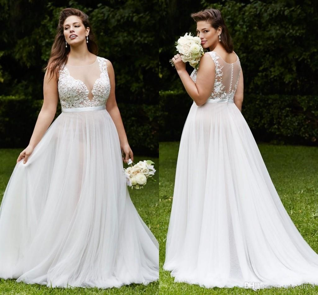 Lace Wedding Dresses Vera Wang 2015 Plus Size Wedding