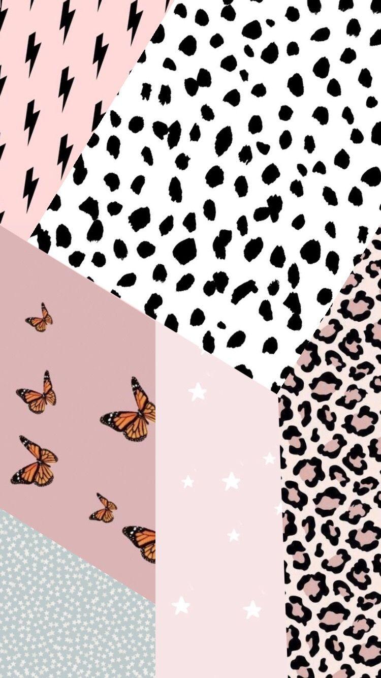 Cute Vsco Wallpaper Background Phone Wallpaper Patterns Iphone Wallpaper Pattern Cheetah Print Wallpaper