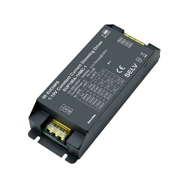 100w 900 1050 1200 1400 1700 2100ma 1 10v Constant Current Led Dimmable Driver Eup100a 1hmc 1 Feature 1 Signal Channel Output Constant Current Led Flash Drive