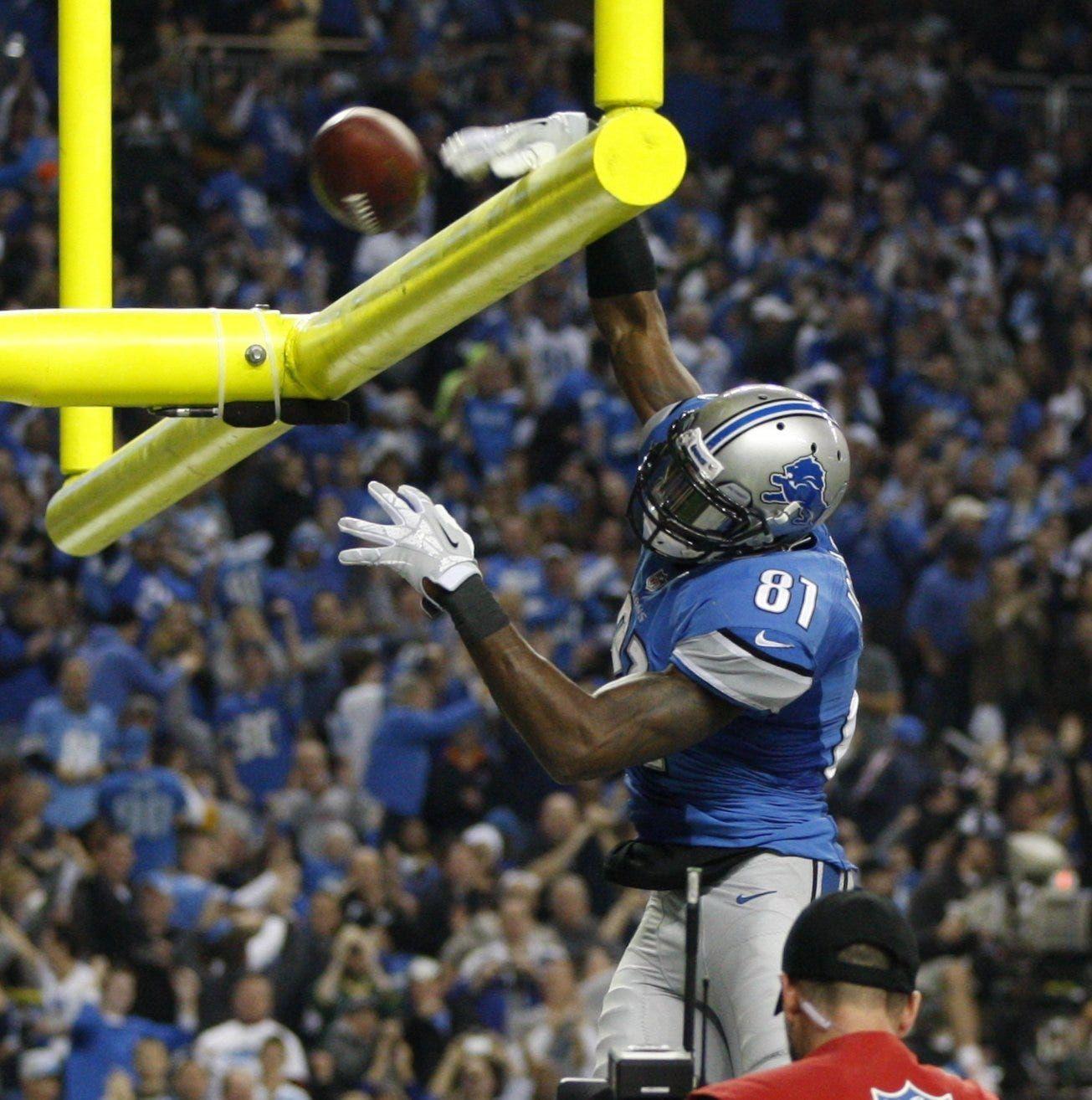 Calvin Johnson to Detroit Lions 'Put that money back in