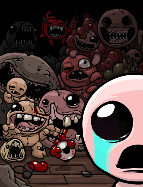 Binding Of Isaac Console Remake Details The Binding Of Isaac Isaac Binding