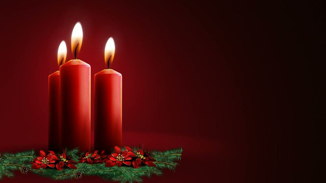 candle lighting celtic corner tumblr candles for - Candle Christmas Lights