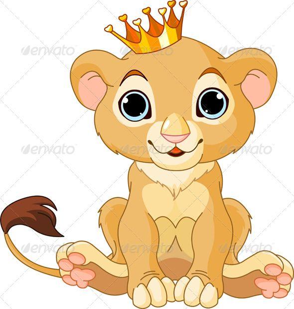 e369ab688 LION CUB   Desenhos   Lion cub, Cartoon lion, Lion