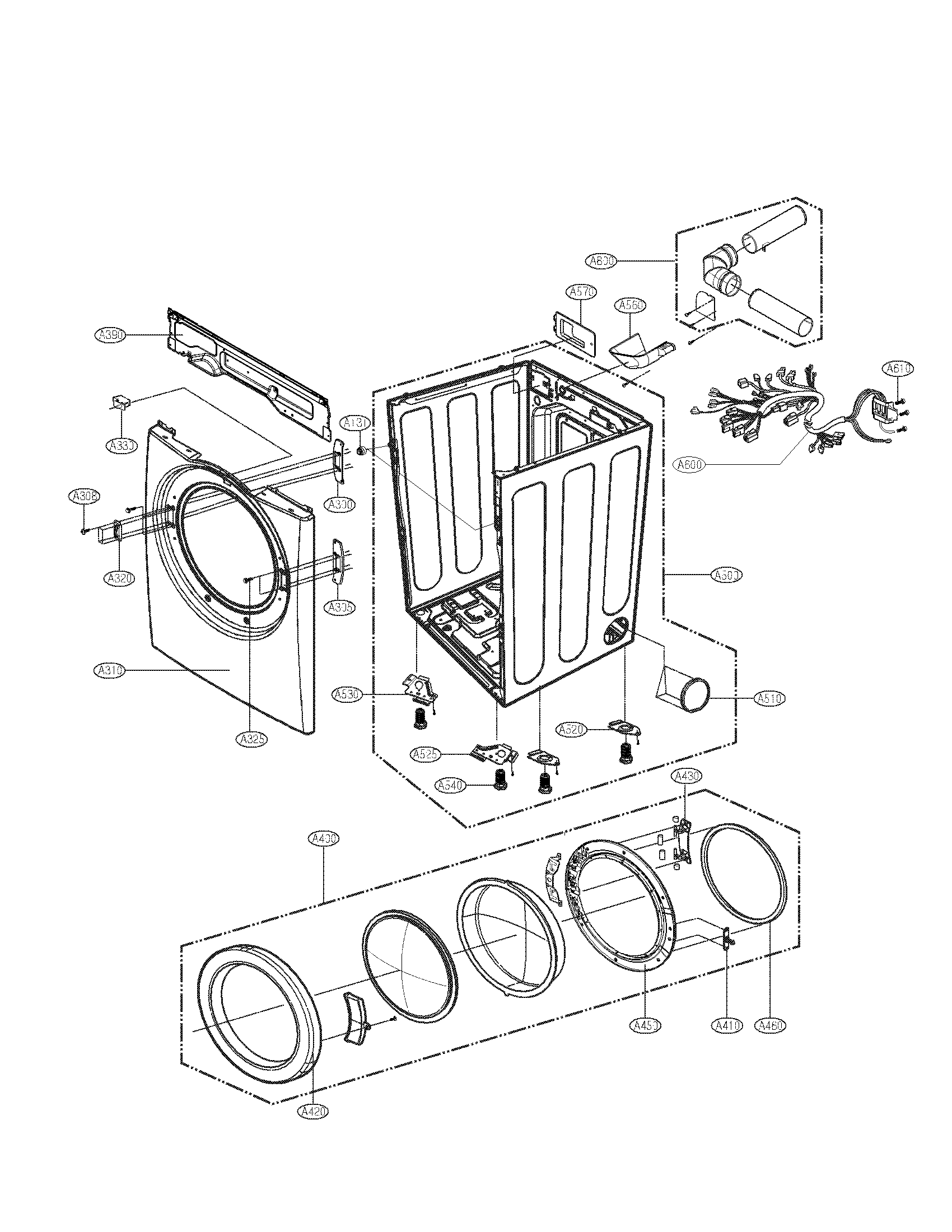 best 25  lg dryer parts ideas on pinterest