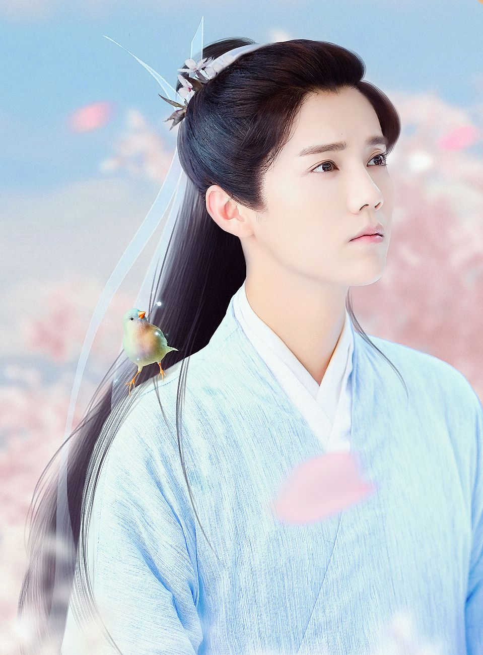 LuHan 鹿晗|| 160917 1st Trailer of Fighter of the Destiny ...