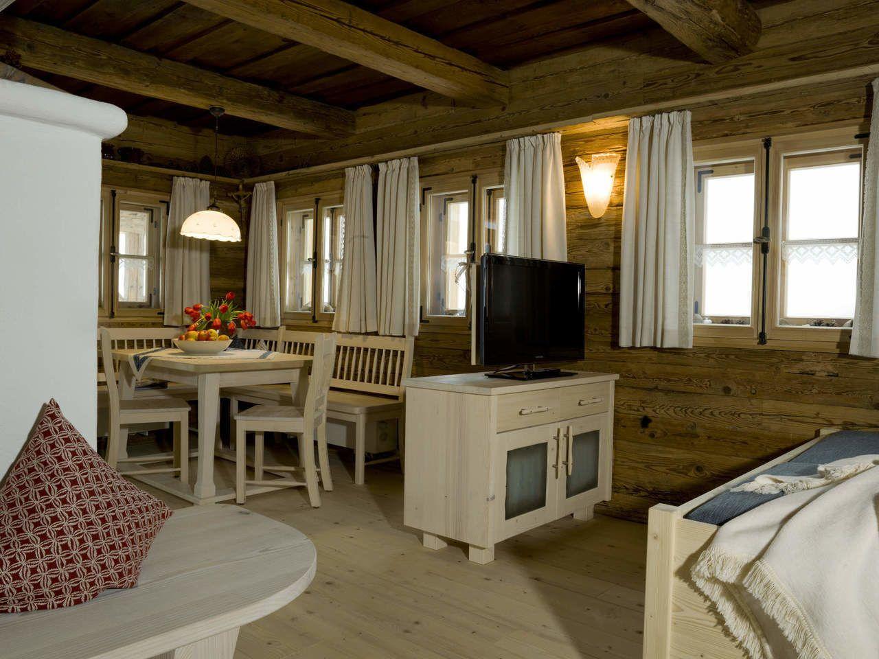 Bayern Berghütte für 2 Personen Wellness Urlaub in