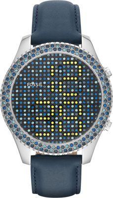 Fossil Women's Stella Electro Tick Watch