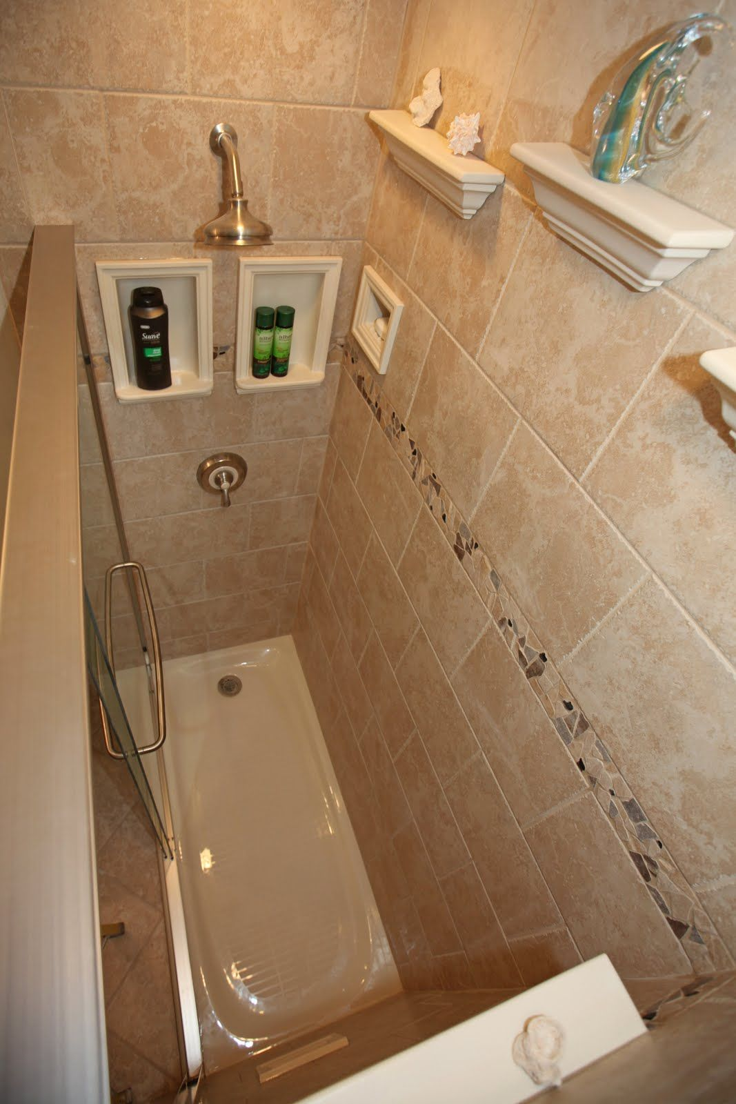Architectural Niches Crown And Shower Foot Rest With Images