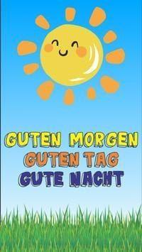 Guten Morgen Sonnenschein Klingelton Download Guten Morgen