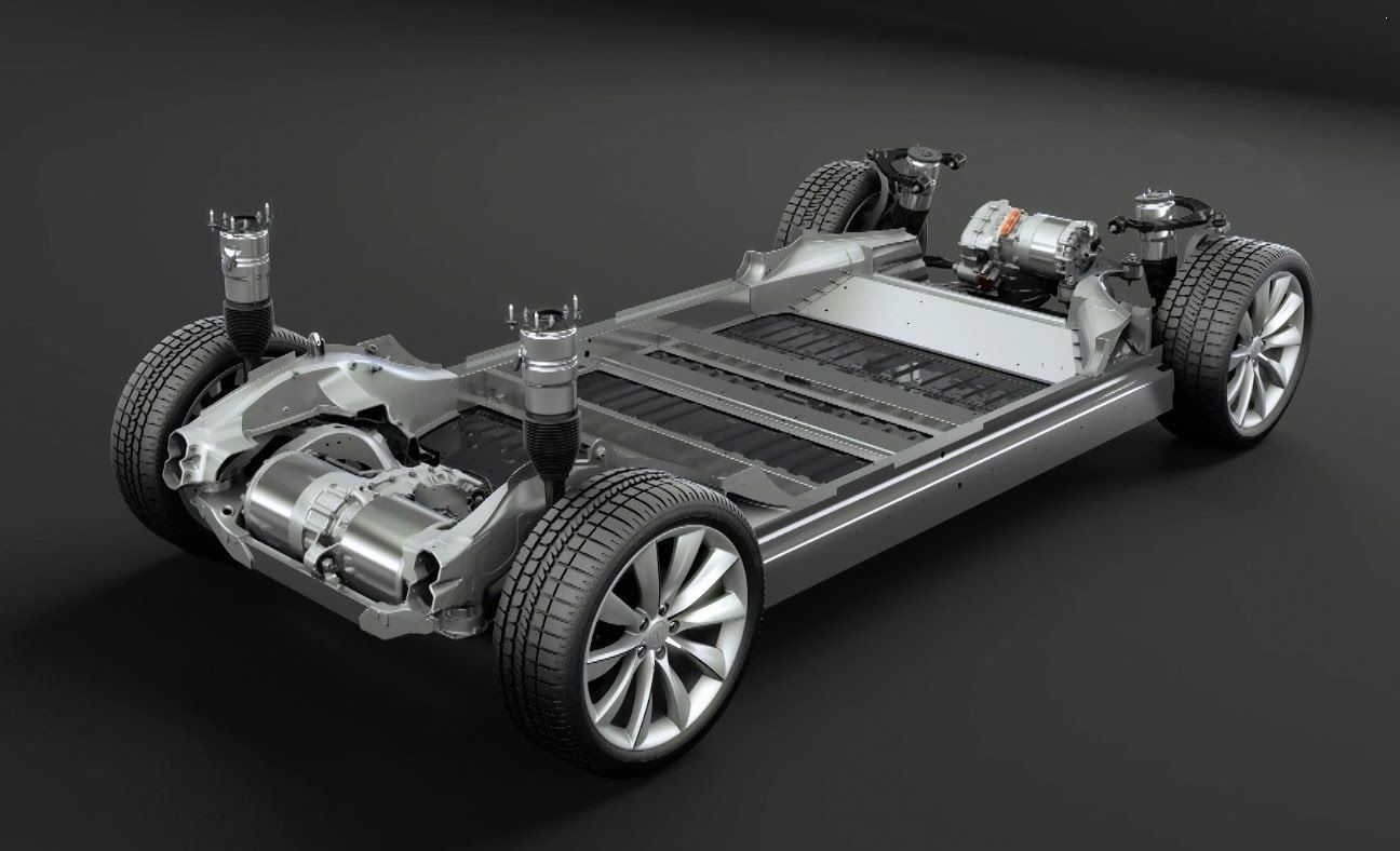 Where To Buy Electric Car Battery