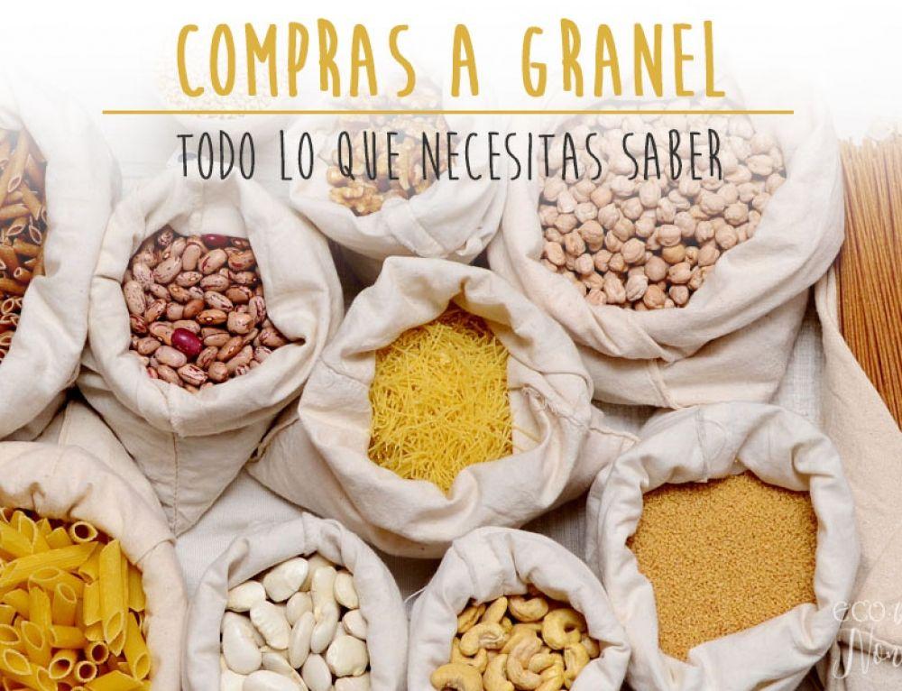 Todo Sobre Comprar A Granel Ventajas Y Logística De Las Tiendas Frutas Y Verduras Imagenes Tienda Saludable Tiendas De Comida