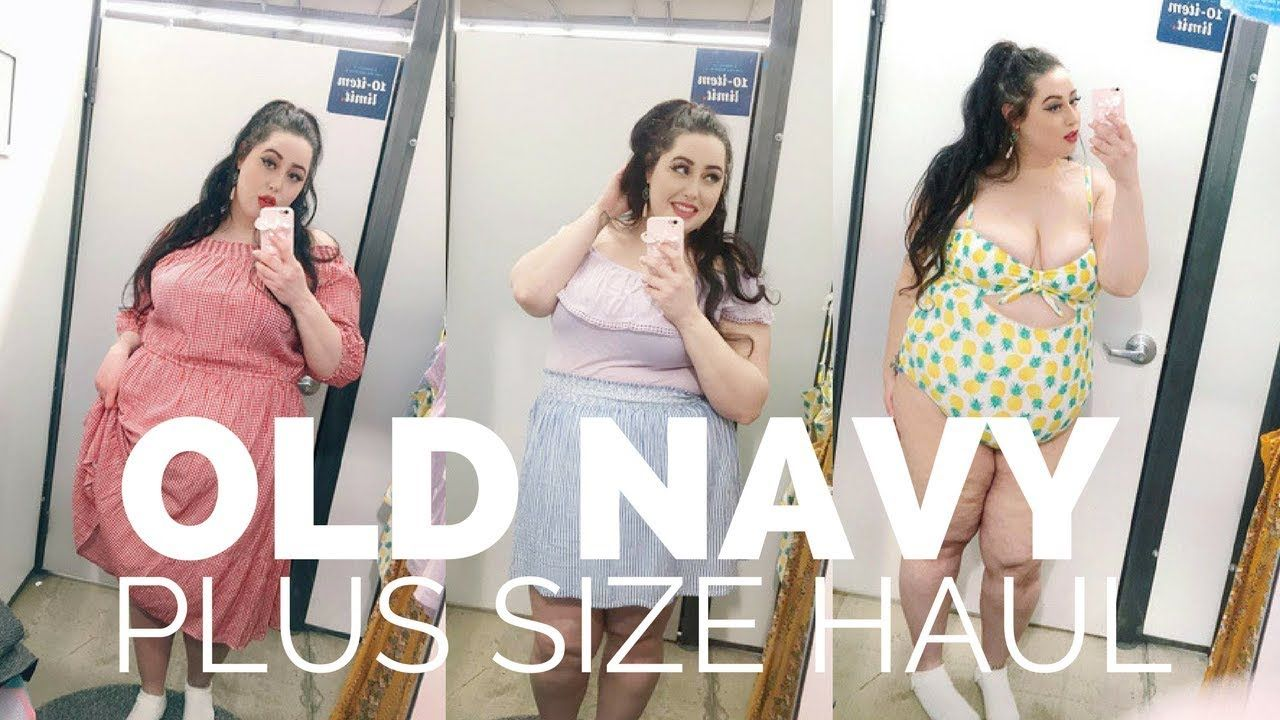 43b5bf1ca92 Old Navy Plus Size