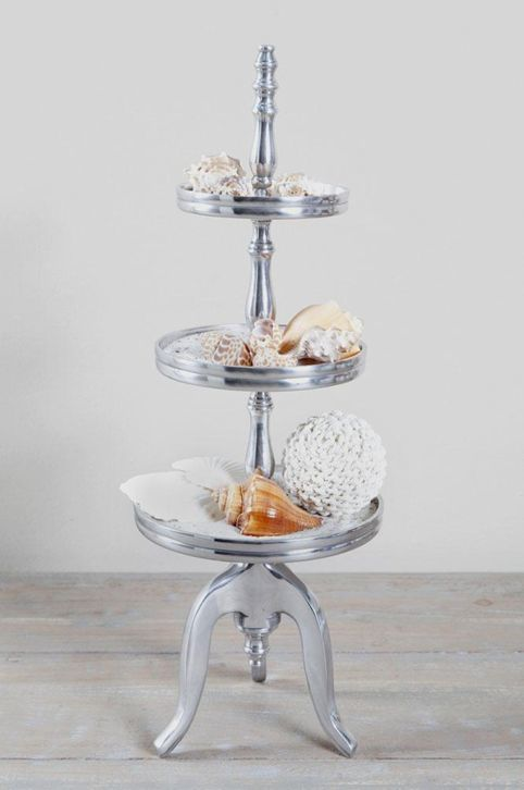 Decoration & Pin by Alice Miller on Les etageres !!! | Pinterest | Plate stands ...