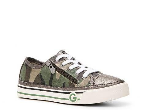 GUESS Odonna Sneaker Fashion Sneakers