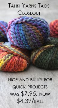 Tahki Taos Use For Color Reference Yarn Store Webs Yarn Knitting