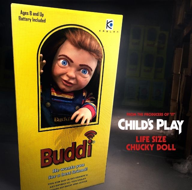 Childs Play 2019 Kids Playing Play Poster Child S Play Movie