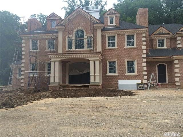 New Construction in Lattingtown, NY Now taking appointments to tour this home. Still time to customize, almost finished! Call for more info: 516.233.0567