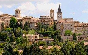 Spello (Valle Umbra - prov. Perugia)