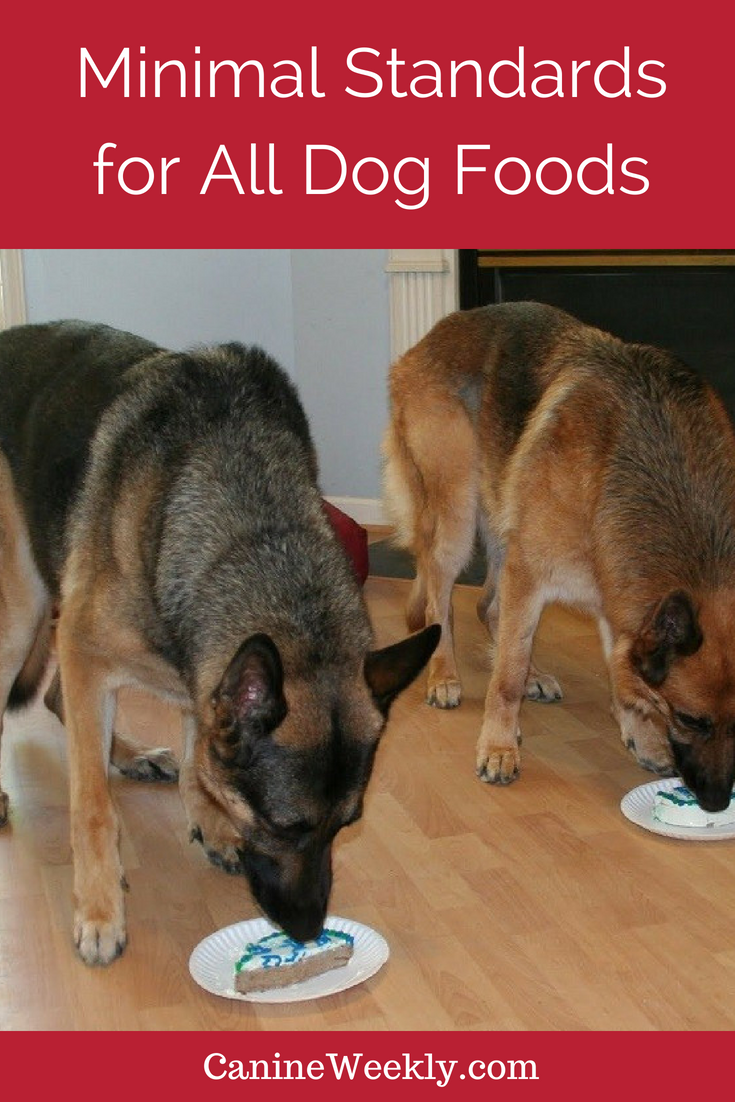 11 Best Large Breed Dog Food Picks in 2020 Large breed